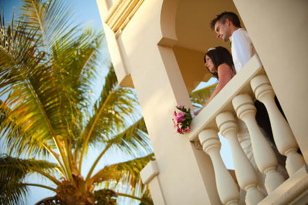 Bucuti & Tara Beach Resorts - Couple in love