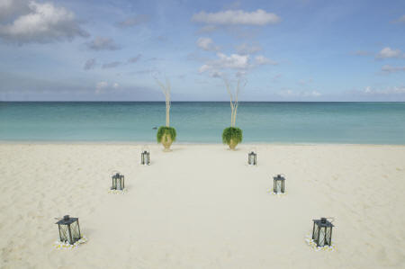 Bucuti & Tara Beach Resorts - A dreamful place for your engagement