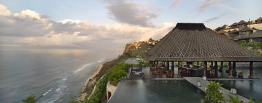 Bulgari Hotels & Resorts, Bali - Une situation exceptionnelle