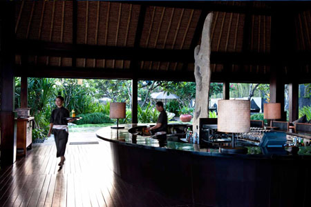Bulgari Hotels Resorts Bali Image Library