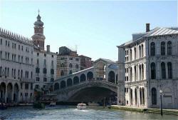 Ca'Sagredo Hotel (Venise - Italie)