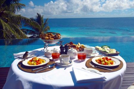 Bon Jeudi Villa_breakfast