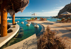 Capella Pedregal (Cabo San Lucas, Baja California - Mexico)