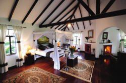 Karen Blixen Coffee Garden & Cottages (Kenya)