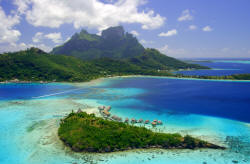Sofitel Bora Bora Private Island (French Polynesia)