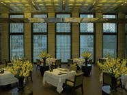 The Lodhi, New Delhi - Restaurant Lodhi