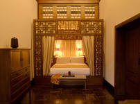 Aman at Summer Palace - Deluxe Suite bedroom