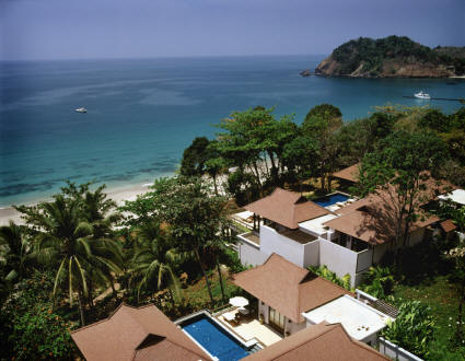 Pimalai Resort & Spa - Beach Villas