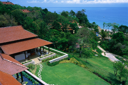 Please click on the thumbnails below to enlarge the pimalai resort