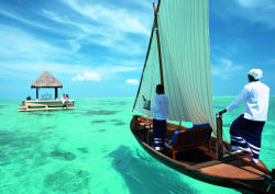 Taj Exotica Resort & Spa, Maldives
